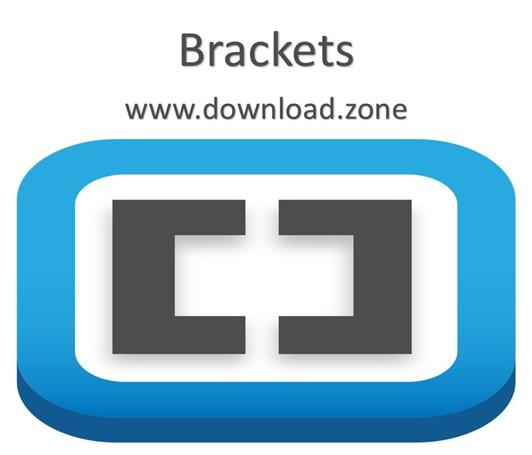 Brackets Text Editor