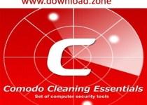 Comodo Cleaning Essentials Picture