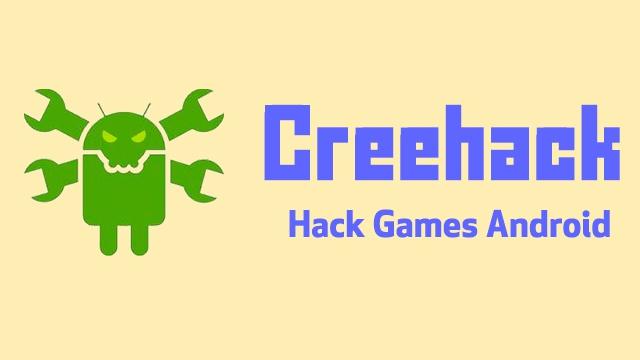 Creehack-apk-game-list