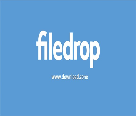 Filedrop Picture