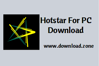 Hotstar For PC Download