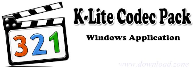 K-Lite Codec Pack logo