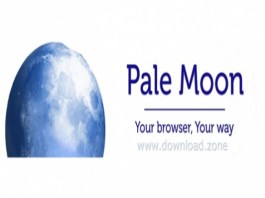 Pale Moon Picture