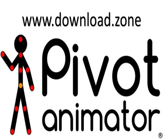 Pivot Animator creation software free download for Windows