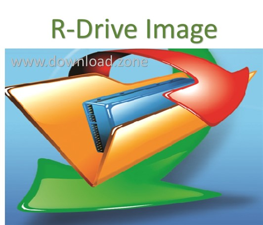 R-Drive Image Picture