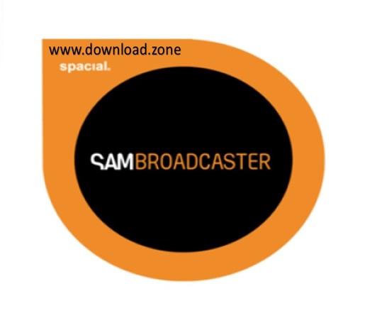 Sam Broadcaster Pro Picture