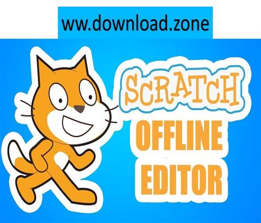 Scratch Offline Editor Picture