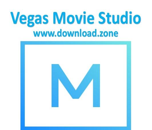 Vegas Movie Studio Picture