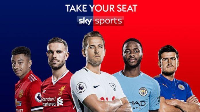 Live Sports TV Streaming-sky