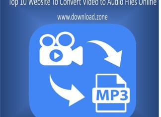 top 10 website to convert video to audio file picture