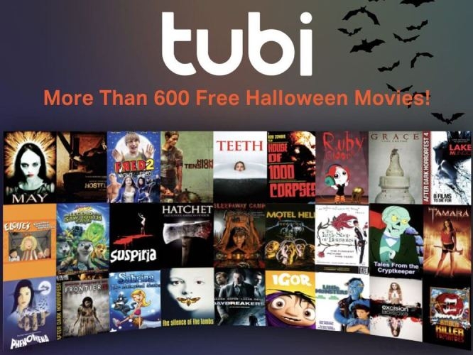 tubitv to watch and download free movie online
