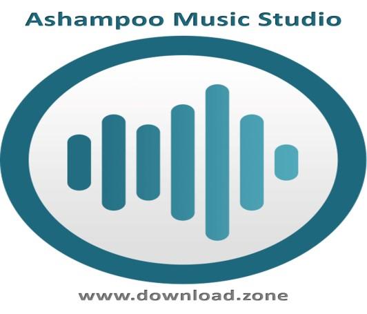 Ashampoo-Music-Studio-Software