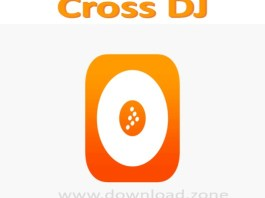 Cross DJ software