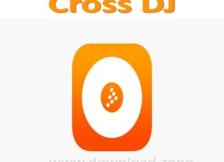Cross DJ software