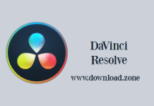 DaVinci Resolve For Windows