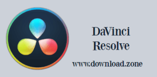DaVinci Resolve For Windows