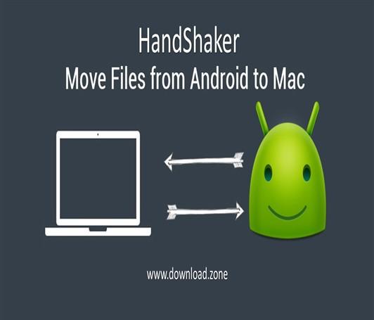 HandShaker