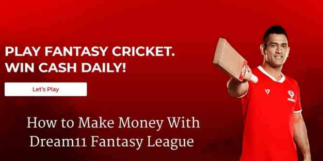 How-to-Make-Money-With-Dream11-Fantasy-League-Get-Rs-100-SignUp-Bonus-min