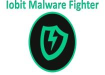 IObit Malware Fighter software