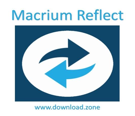 Macrium Reflect Picture