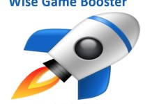 Wise Game Booster Software