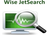 Wise JetSearch software