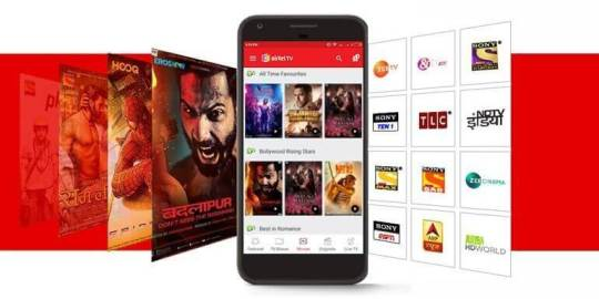 best live sports streaming app airtel tv