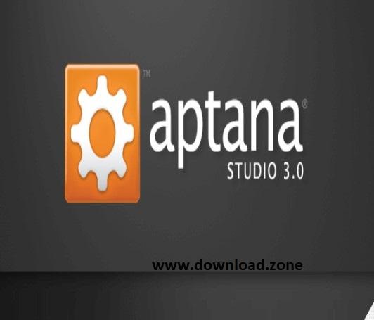 Aptana Studio-logo