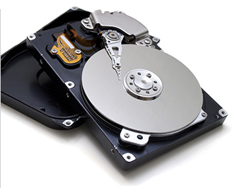 formatted Disk Recovery