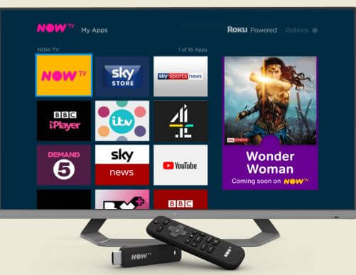 live sports streaming on nowtv