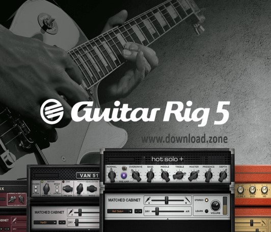 GUITAR-RIG-5-Player-Software