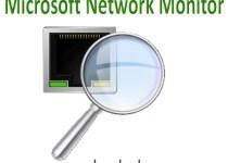 Microsoft Network Monitor Software
