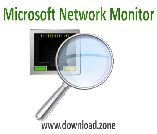 Microsoft Network Monitor Software