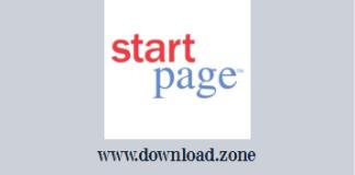 Startpage Software