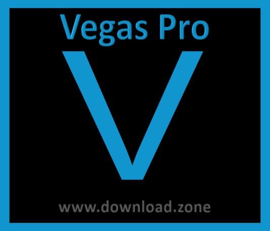 Vegas Pro Software