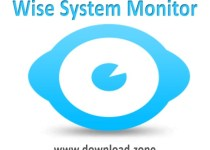 Wise System Monitor application