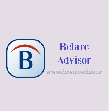Belarc Advisor Picture