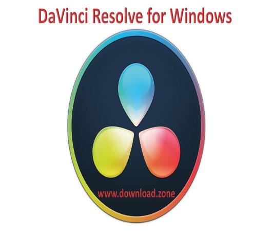 DaVinci-Resolve-for-Windows-Software