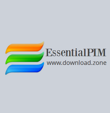 EssentialPIM Personal Information Manager Picture