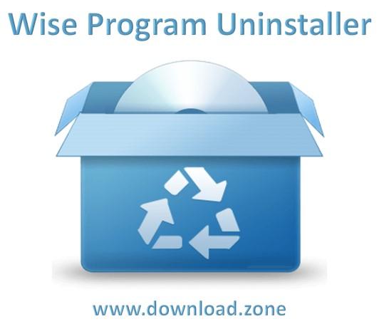 Wise-Program-Uninstaller-Software