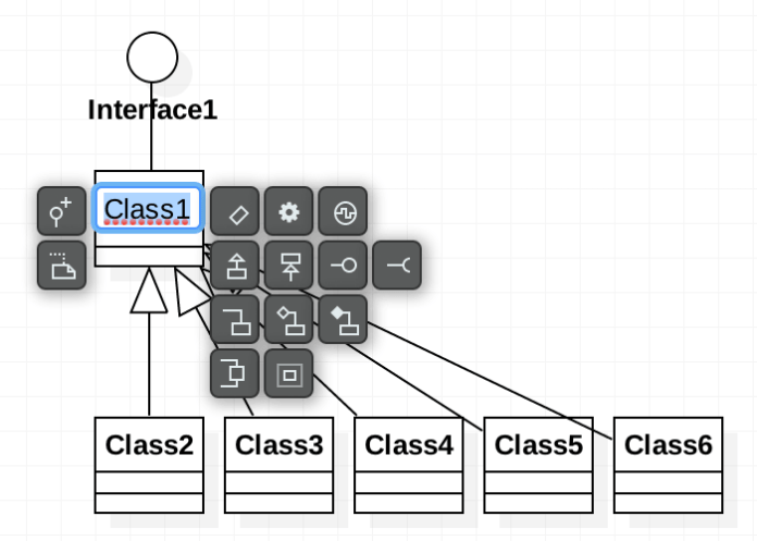 Define Class Diagram