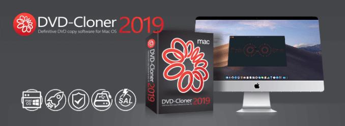 DVD Cloner 2019