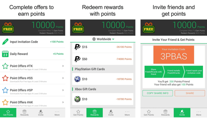 Free-Gift-Cards-app-How-it-Works