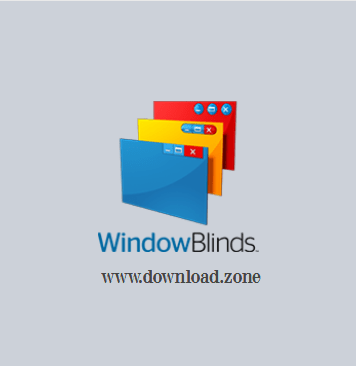 WindowBlinds Desktop Software