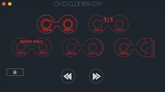 dvd cloner for movie