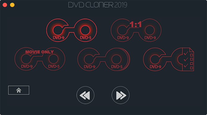 dvd cloner for movie