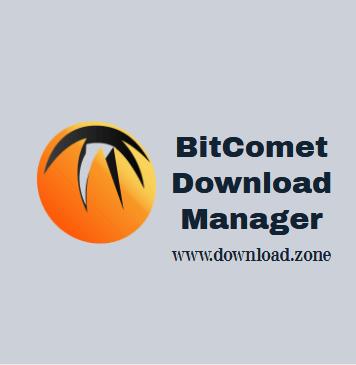 BitComet Picture