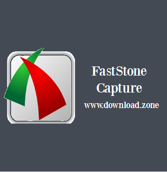 FastStone Capture Software