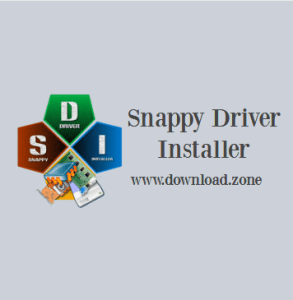 Snappy Drivere Installer Software
