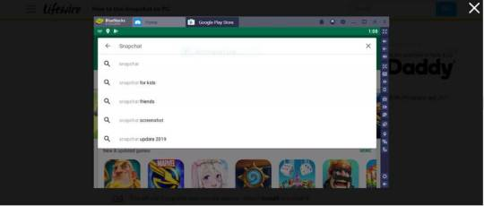android emulator to use apps on pc